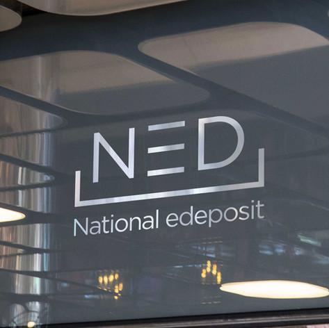 National eDeposit