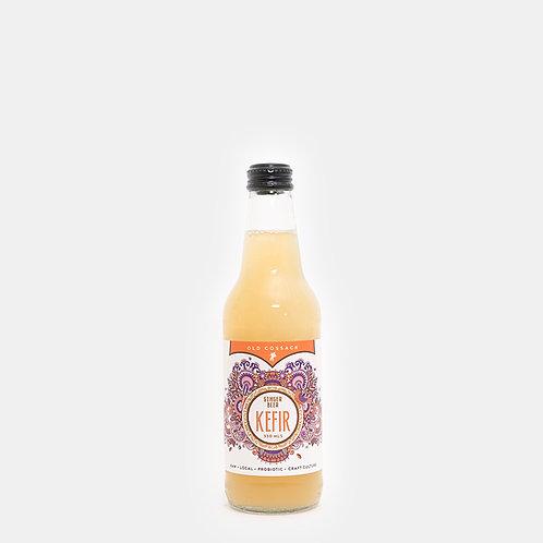 Kefir Ginger Beer