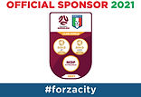 Brisbane City Football Club Sponsor 2021