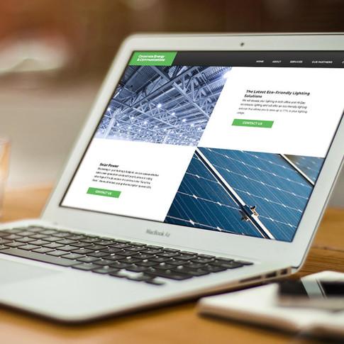 Corporate Energy & Communications