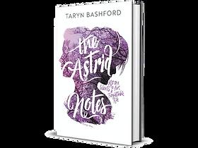 The Atrid Notes, by Taryn Bashford