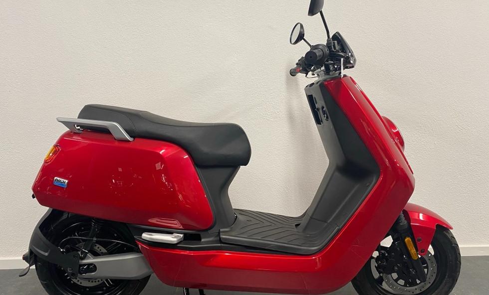 Niu NQi Sport 50cc
