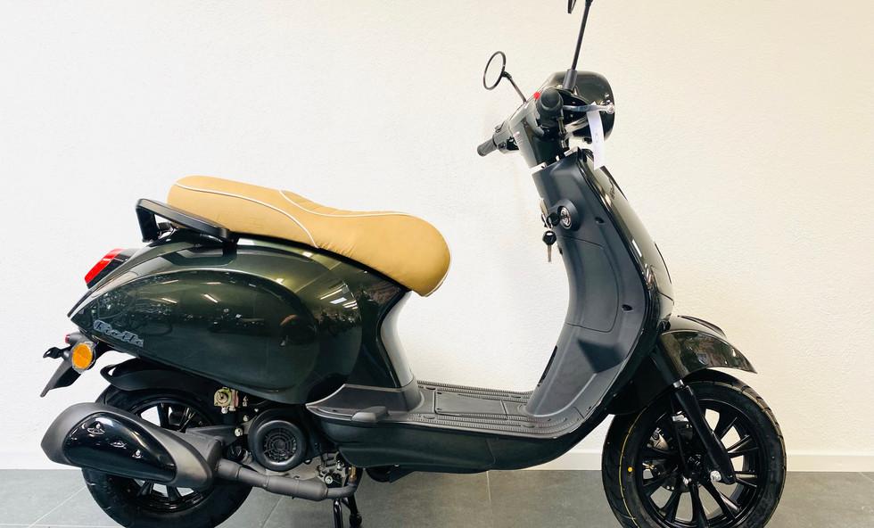 Neco Rialto  50 cc 4T E5