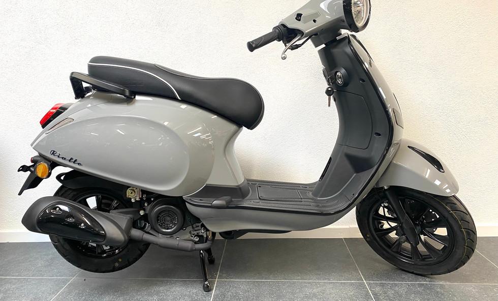 Neco Rialto 50cc 4T E5