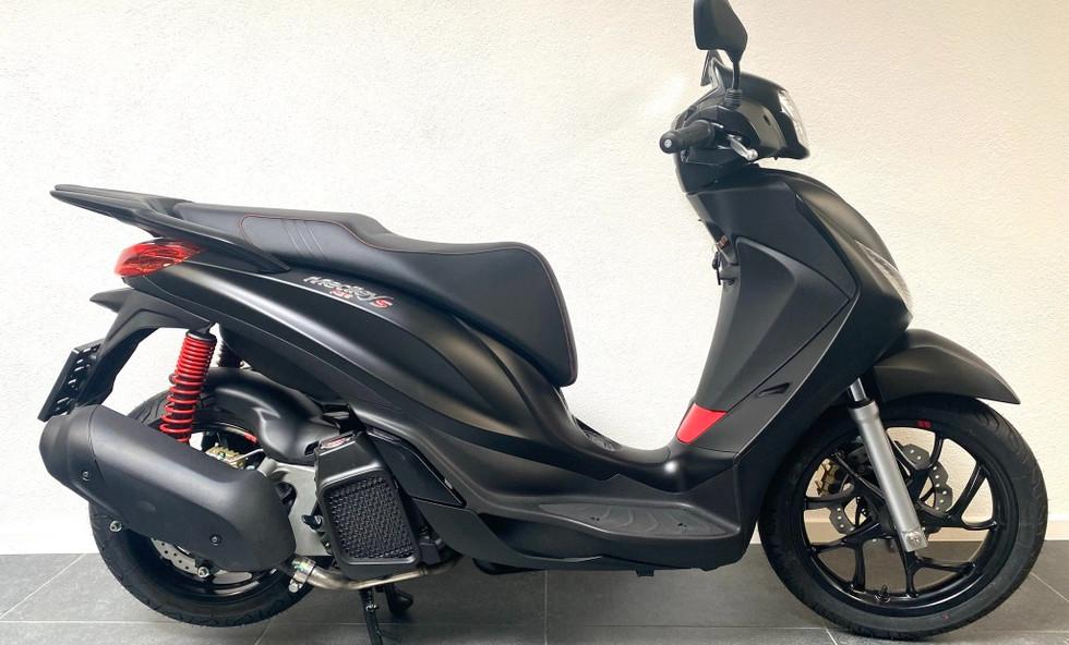 Piaggio Medley S 125 cc