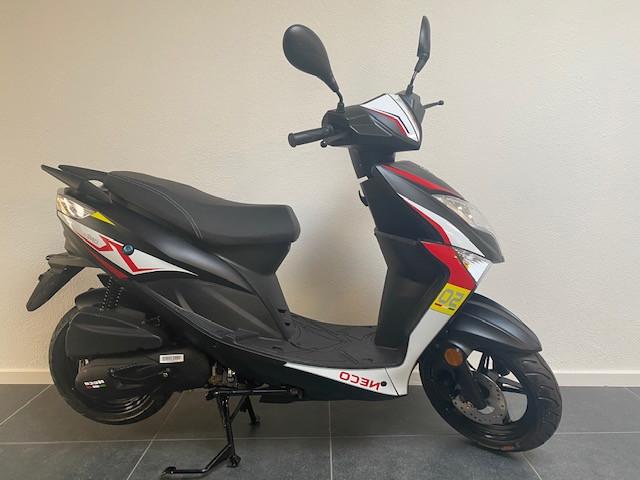 Neco One R 4T 50 cc