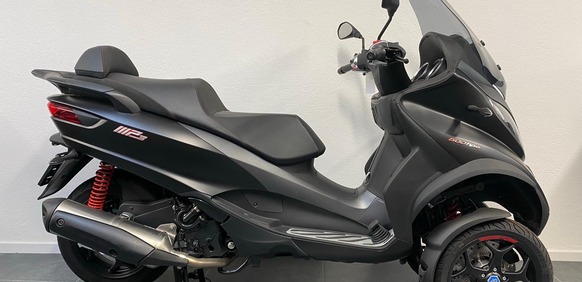 Piaggio MP3 500cc Sport