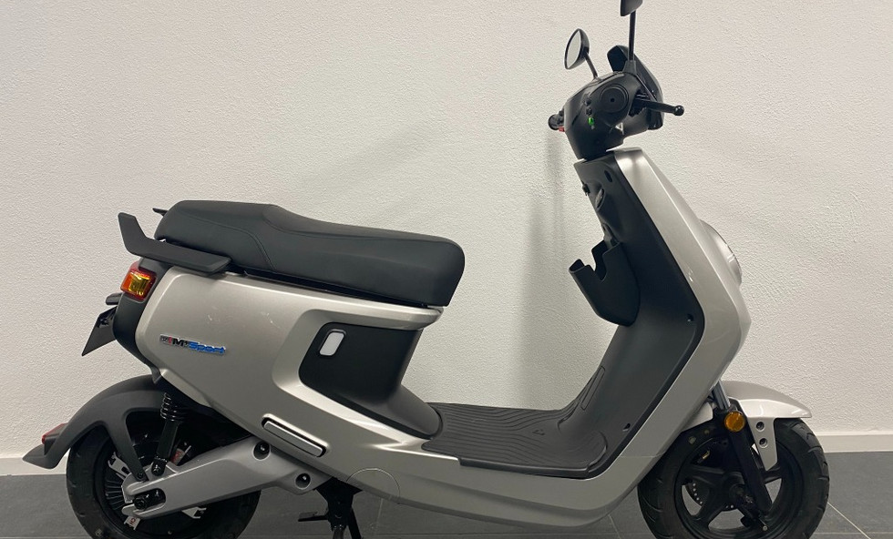 Niu NQi+ Sport 50 cc