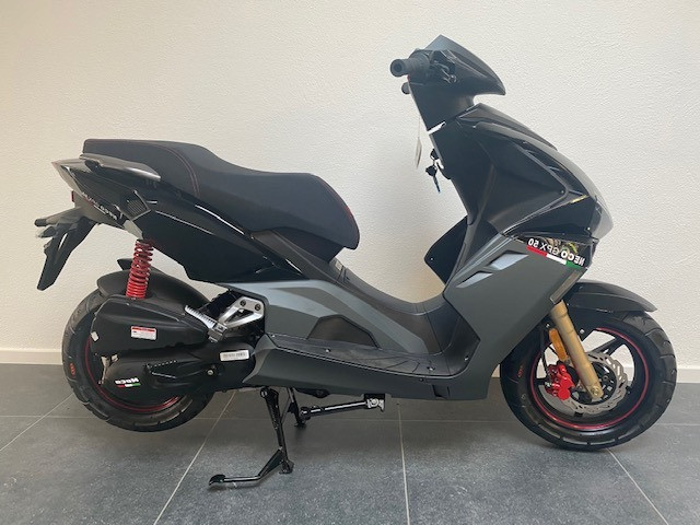 Neco GPX 4T 50cc