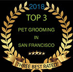 Best Dog Groomer San Francisco