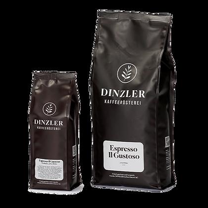 DINZLER Espresso Il Gustoso
