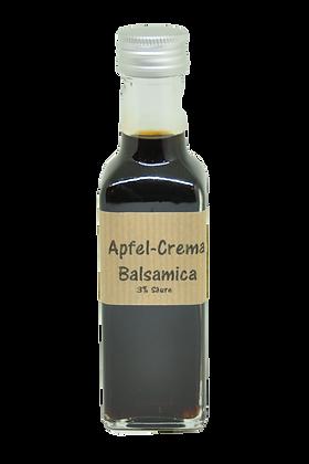 Apfel Crema Balsamica