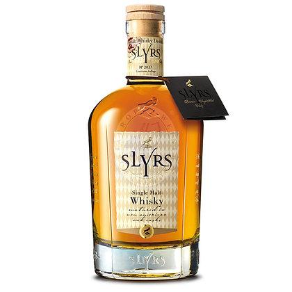 SLYRS Single Malt Whisky Classic 43% vol.