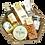 Thumbnail: Geschenkkorb Whiskey-Liebhaber