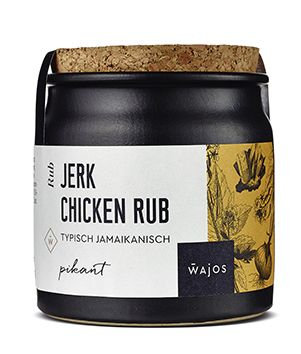JERK CHICKEN RUB