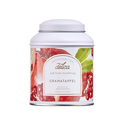 Granatapfeltee Früchtetee 100g
