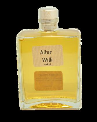 Alter Willi 40 % Vol.