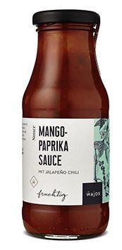 Mango Paprika Sauce