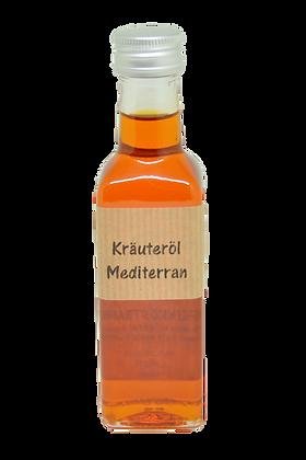 Kräuteröl Mediterran