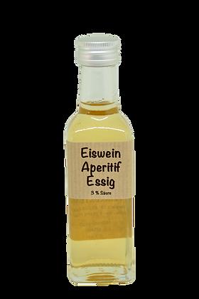 Eiswein Aperitif Essig 3 %