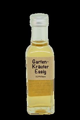 Gartenkräuter Essig 5,3 %