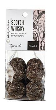 Scotch Whisky Pralinen