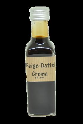 Feige-Dattel Crema