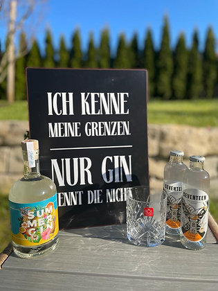 Summer Gin Set