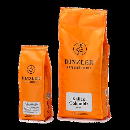 DINZLER Kaffe Columbia