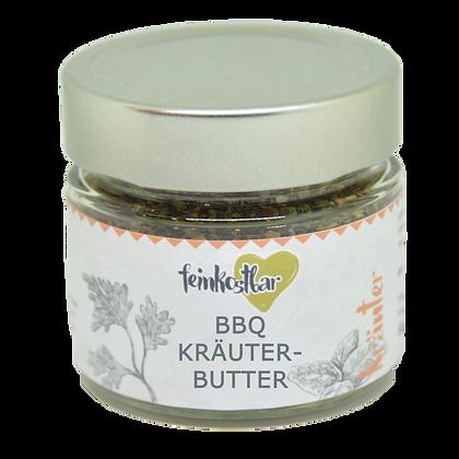 BBQ Kräuter Butter
