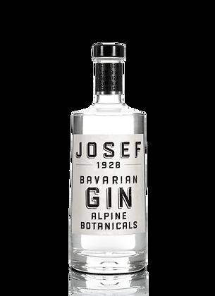 Josef 1928 Bavarian Gin Alpine Botanicals 0,5 Liter 42 % Vol.