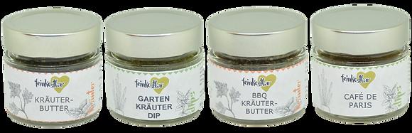 Kräuter Butter Spezial