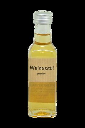"Walnussöl ""premium"""