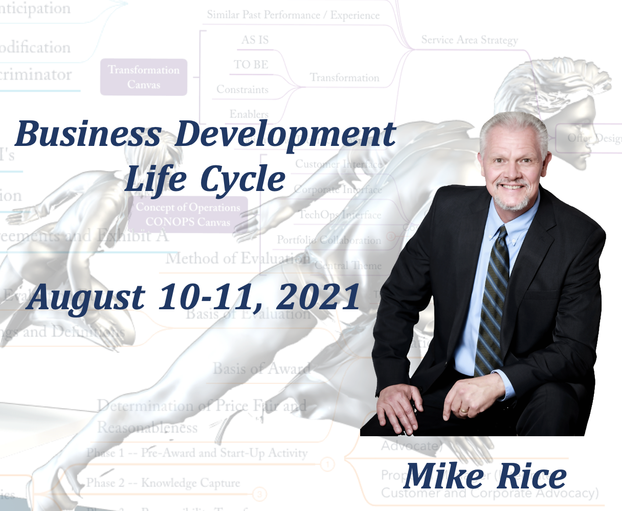 Business Development Life Cycle