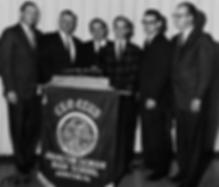 Associados doLEO Clube daAbington High School. Disponibilizado porEuropean & Mediterranean Leo Clubs.