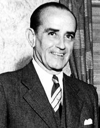 Armando Fajardo, 1º companheiro Leãodo Brasil.