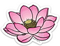 The-Lotus-Flower-Sticker.png