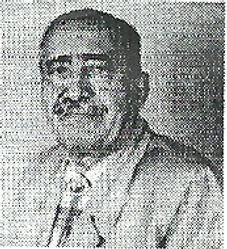 Elias Salomão Helou, 1º brasileiro a ingressar no Lions Clube.