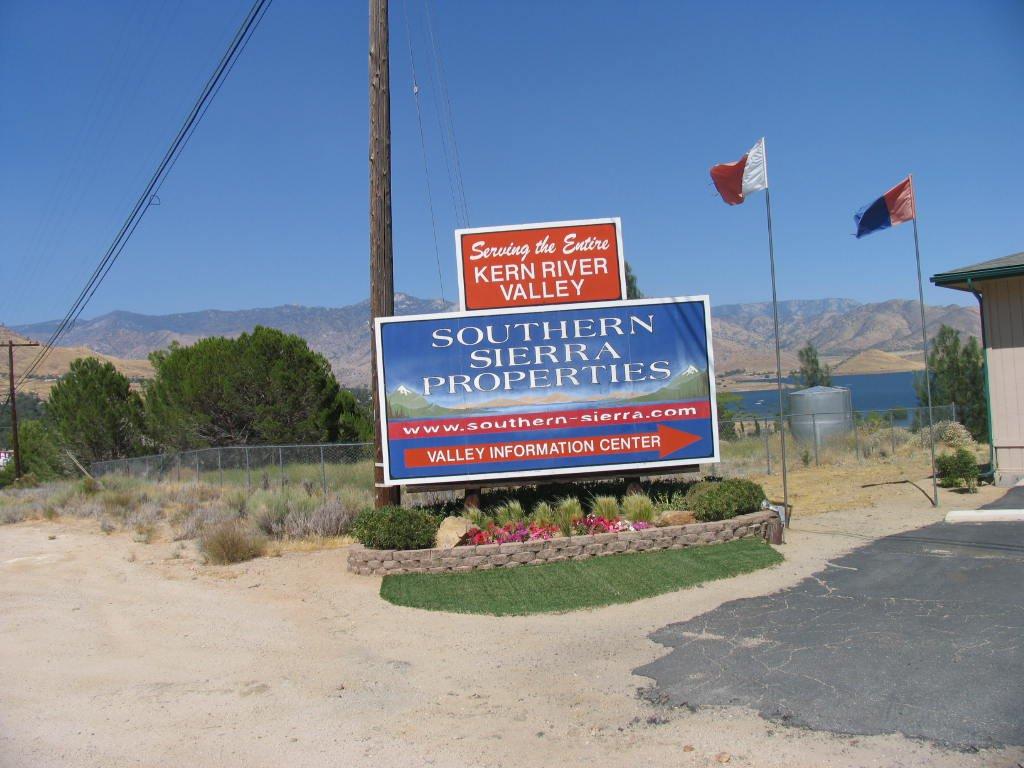 Southern Sierra Properties