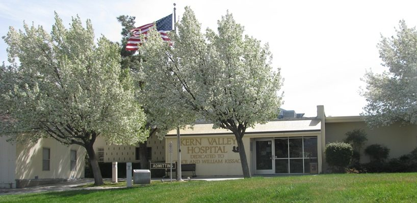 Kern Valley Health Care District