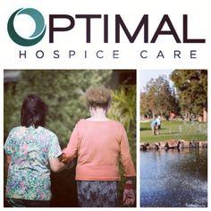 Optimal Hospice