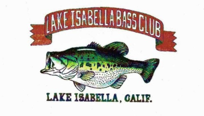 Lake Isabella Bass Club