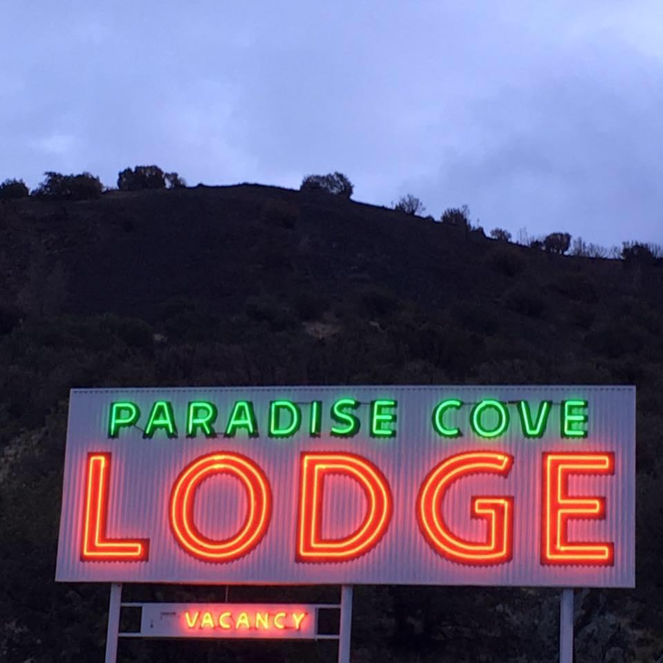 Paradise Cove Lodge