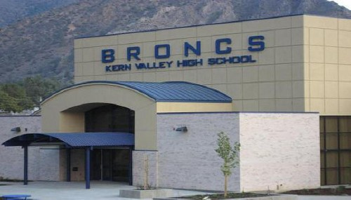 Kern Valley High School