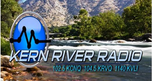 Kern River Radio