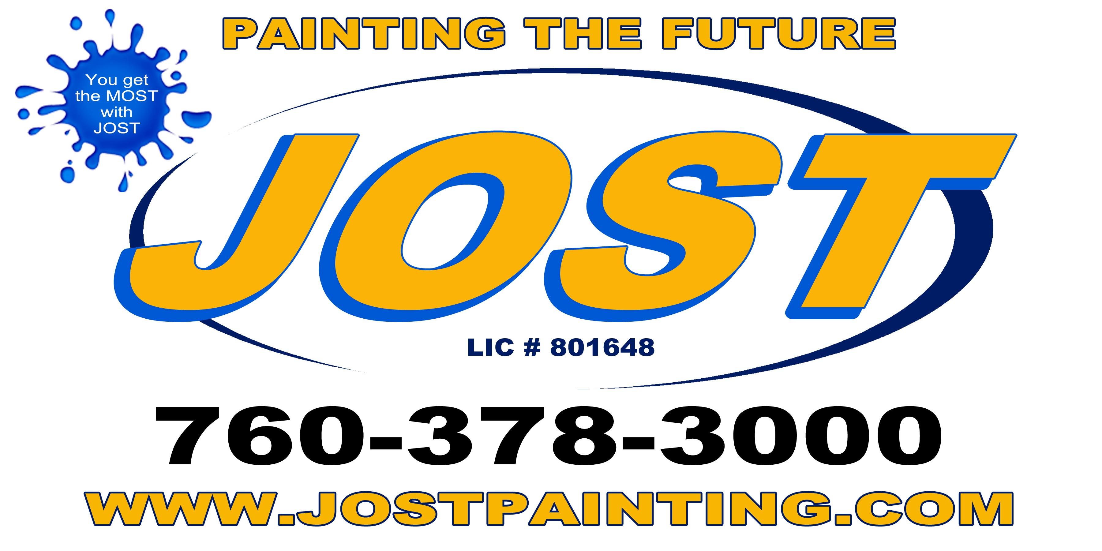 Jost Painting