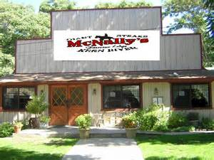 McNally's Fairview Lodge