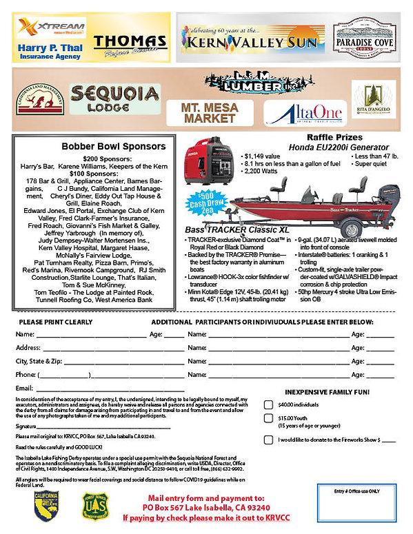 Fishing Derby Application 8-5x11 2021 ve