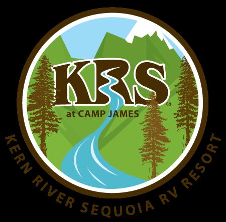 KRS at Camp James