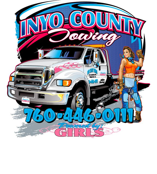 Inyo County Towing